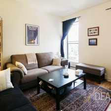 Rental info for 59 Clifton Place #3