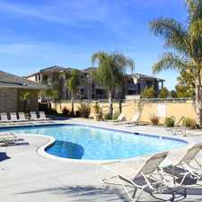 Rental info for Temecula Creek Villas