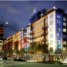 Rental info for The Edison Lofts in the Raleigh area
