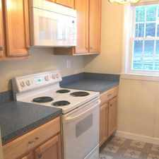 Rental info for Arlington - Cozy 2 bedroom unit with updated kitchen and bath. in the Barcroft area