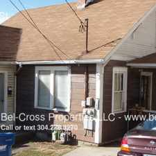 Rental info for 313 Fourth St