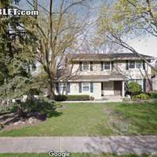Rental info for $3800 5 bedroom House in North Suburbs Northbrook in the Northbrook area
