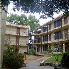 Rental info for #341 2Bedrooms @1,054 All Bills Paid! in the Dallas area