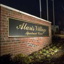 Rental info for Alaris Village Apartments