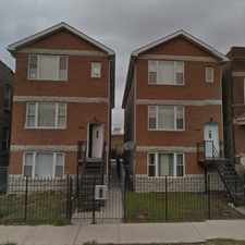Rental info for Beautiful 3 bedroom 2 bathroom apartment in the Chicago area