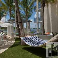 Rental info for 7999 West Drive #577