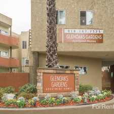 Rental info for Glenoaks Gardens