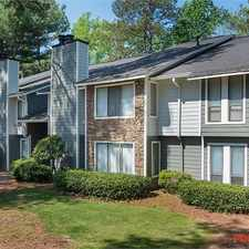 Rental info for Atlantic at Peachtree Corners