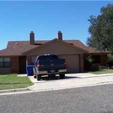 Rental info for 2 bedroom duplex in Cove! in the Copperas Cove area