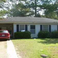 Rental info for Super Cute! House for Rent. Single Car Garage!