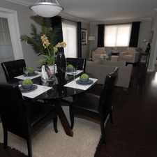 Rental info for Ospin Terrace in the Terwillegar South area