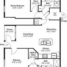 Rental info for Reserve at Asheville
