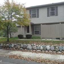 Rental info for Aspect Properties