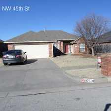 Rental info for 10501 NW 45th St