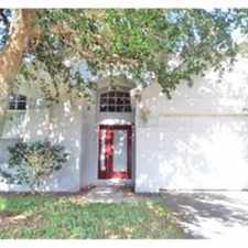 Rental info for 7922 Magnolia Bend Court
