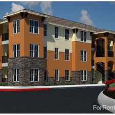 Rental info for Westwood Villas Apartment Homes