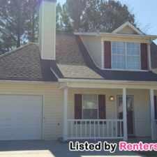 Rental info for 1438 N Hampton Dr