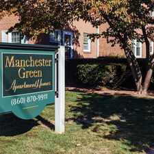 Rental info for Manchester Green in the Manchester area