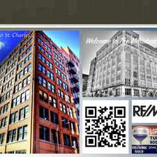 Rental info for Tuesday Loft Tours 12:00 Noon - 4:00 PM in the Downtown area