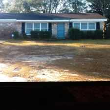 Rental info for 3907 PLEASANT VALLEY RD ACROSS FROM DAVIDSON BRICK 3 BEDROOMS 1 BATH $850 Rent central air and heat