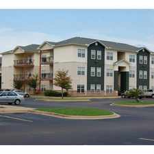 Rental info for Frog Pond Apartments in the Natchitoches area