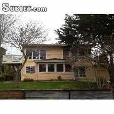 Rental info for Two Bedroom In Newport