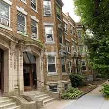 Rental info for Euston St & St Mary's in the Chestnut Hill area