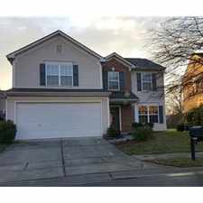 Rental info for 4 Bedroom, 2.5 bath partial brick 2-Story-Concord in the Concord area