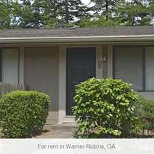 Rental info for 2 bedrooms Apartment - Located on a private hill.