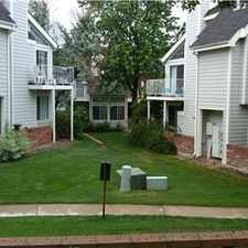 Rental info for Meadow Hills Condo for Rent in the Aurora area