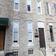 Rental info for BEAUTIFULLY RENOVATED! CENTRAL AC/HEAT! GOURMET KITCHEN! HARDWOOD FLOORS! in the Washington Village area