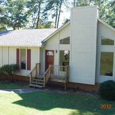 Rental info for 1101 Mercury Lane, Birmingham, AL 35215