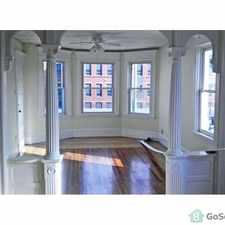 Rental info for Huge, Mint, 4-bedroom, lead-free apartment, located in Far South end of New Bedford in the New Bedford area