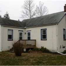 Rental info for 4 BR Single Family Home with Large Yard