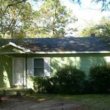 Rental info for 3 bedrooms House in Albany. Single Car Garage!