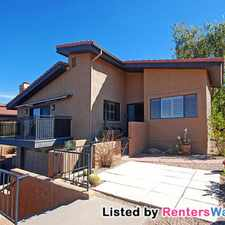 Rental info for 7439 E SUNDANCE TRL 505
