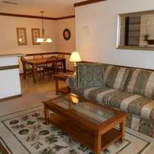 Rental info for The best to call home, with large floor plans in a quiet community.