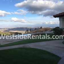 Rental info for Gorgeous La Cresta Home with Endless Views and Walking Trails