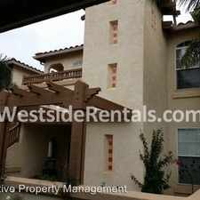 Rental info for 2 bedrooms, 2 Baths