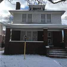 Rental info for Newly renovated SECTION-8 house for rent!! in the Royal Oak area