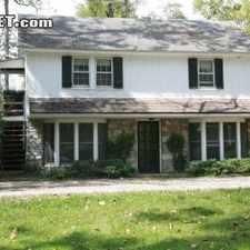 Rental info for One Bedroom In Clarke County