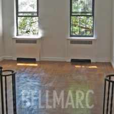 Rental info for W 21st St & Ninth Ave