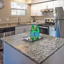 Rental info for Arcadia Apartment Homes