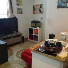Rental info for 1206 Walnut Street #5