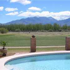 Rental info for Green Valley Golf Course Home in the Green Valley area