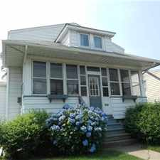 Rental info for GREAT LOC., 2 BR/1BTH **NO FEES** in the 07450 area