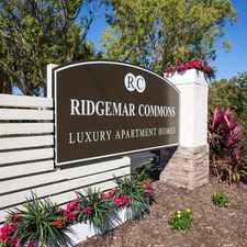 Rental info for Ridgemar Commons
