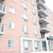 Rental info for City View Apartments (055)