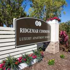 Rental info for Ridgemar Commons
