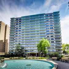 Rental info for Brentwood Towers
